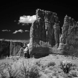 Arches National Park © Holger Rüdel