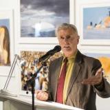 Art Wolfe in Schleswig