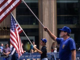 Labor Day New York © Holger Rüdel