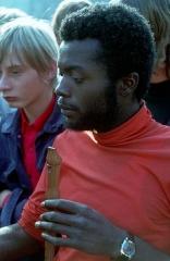 Jugendliche in Amsterdam 1970 © Holger Rüdel