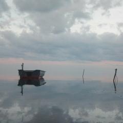 Boote © Jolie Organista