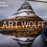Art Wolfe in Iserlohn © Holger Rüdel