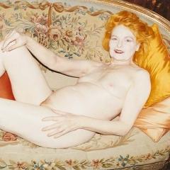 Juergen Teller Vivienne Westwood
