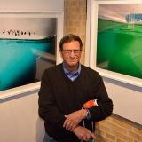 David Doubilet im Stadtmuseum Schleswig © Holger Rüdel