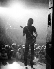 Deep Purple live 1970 in Kiel © Holger Rüdel
