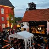 Weinfest 2012 im Stadtmuseum Schleswig © Holger Rüdel