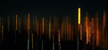 Hochhäuser in New York © Holger Rüdel