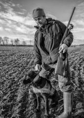 Szenen einer Jagd © Holger Rüdel