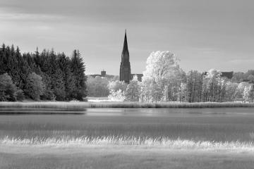 St Peter's Schleswig © Jim Brandenburg