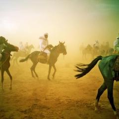 Tschad 2006 © Pascal Maitre / Agentur Focus