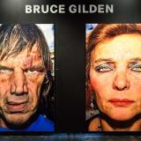 Photokina Bruce Gilden © Holger Rüdel