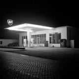 Adolf Dohse - Schleswig in der Zeit des Wirtschaftswunders ©Stadtmuseum Schleswig
