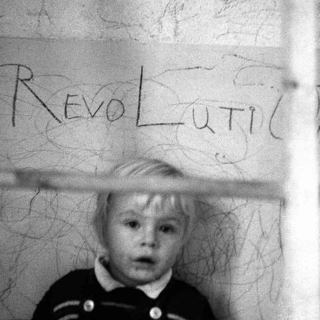 Revolution der Erziehung – oder Revolution durch Erziehung?