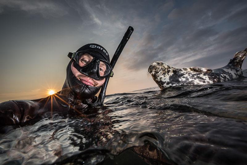 Helgoland ©Robert Marc Lehmann