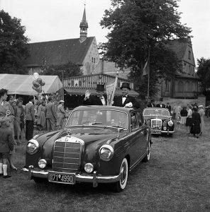 Adolf Dohse - Schleswig in der Zeit des Wirtschaftswunders