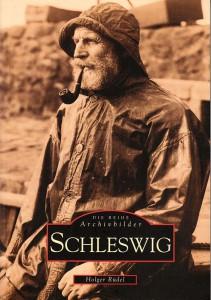 """Cover """"Archivbilder Schleswig"""""""
