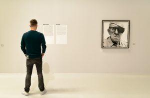 Ausstellung Deichtorhallen Haus der Photographie © Holger Rüdel