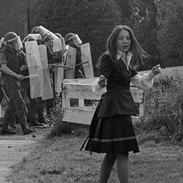 Bloody Sunday – schon vergessen?
