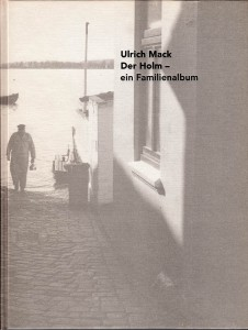 """Cover """"Der Holm - ein Familienalbum"""""""