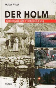 Cover Der Holm - Schleswigs alte Fischersiedlung