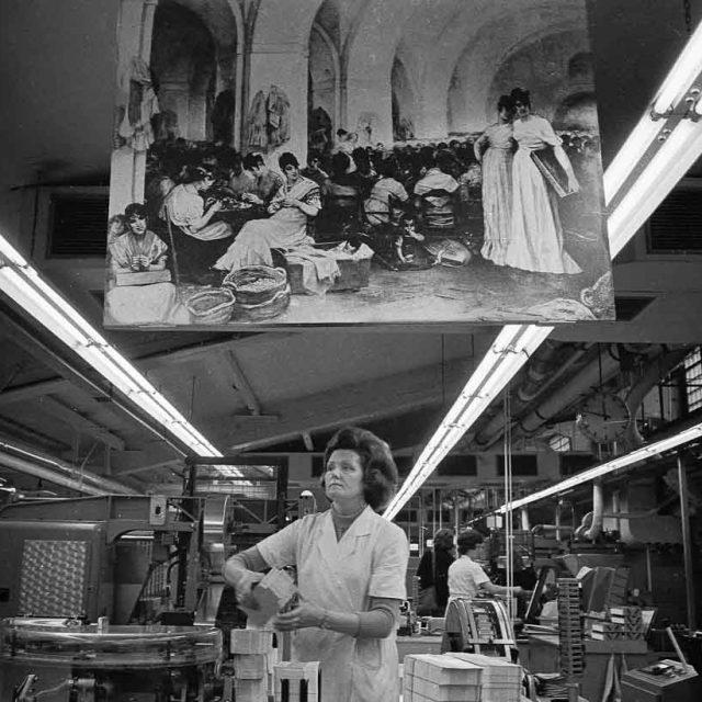Rückblick: Frauenarbeit 1972