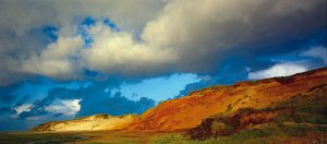 Morsum Kliff © Hans Jessel