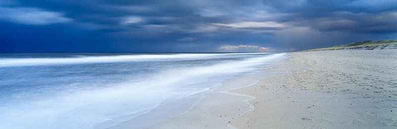 Strand bei Samoa, Rantum auf Sylt © Hans Jessel