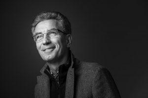 Holger Rüdel © Henrik Matzen