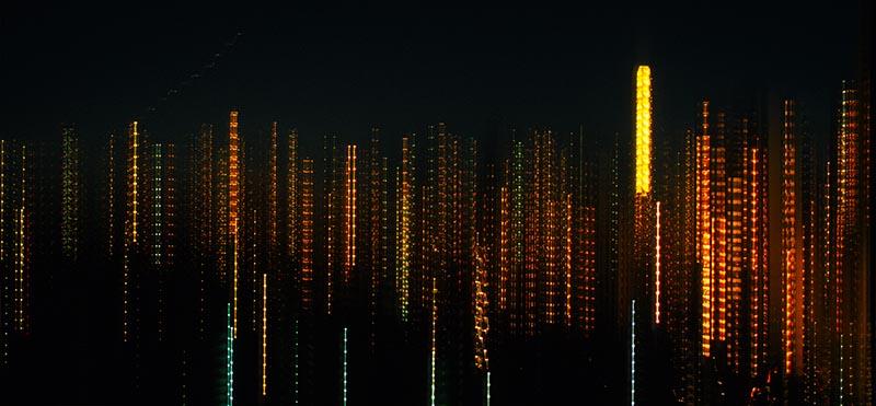 Hochhäuser in Manhattan © Holger Rüdel