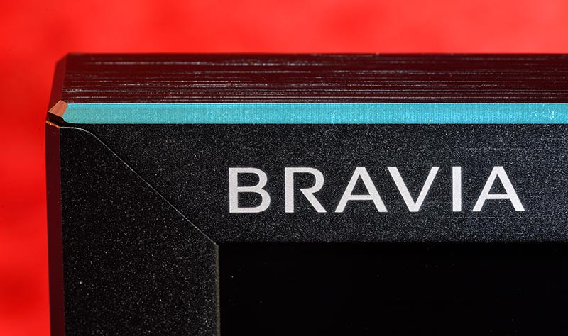 Test Sony Bravia W9 LED-Fernseher mit Triluminos-Display – großes Kino für Foto und Film
